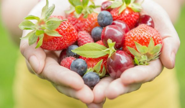 Healthy Eating Habits That Will Change Your Life
